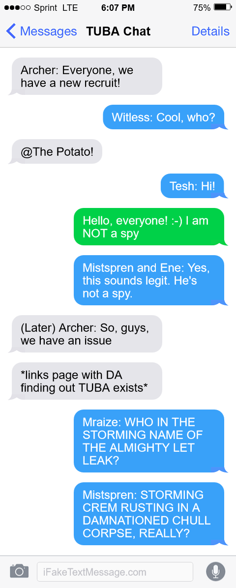 iphone-k6Kk - Fake Text Message