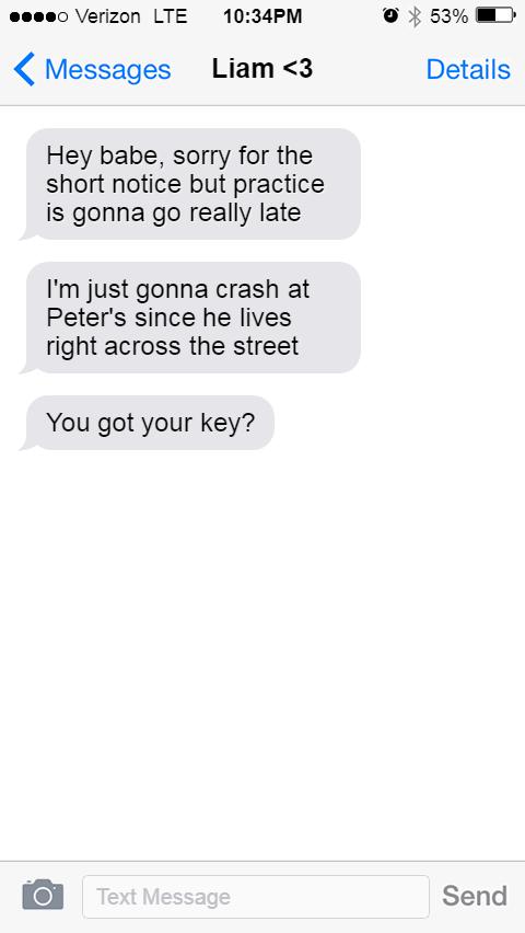 iphone-nRGp - Fake Text Message