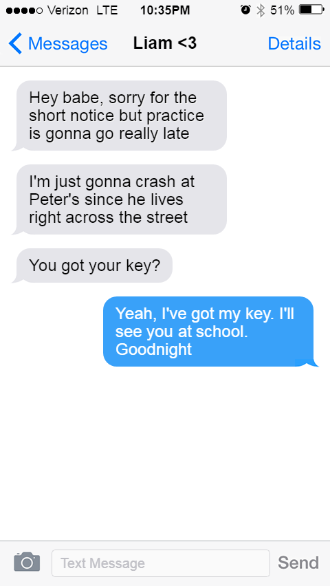 iphone-sRGp - Fake Text Message